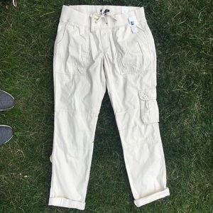 NWT Gap Ankle Pants